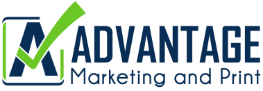 Advantage Marketing and Print - Quality Printing and Marketing in Auburn, Ca